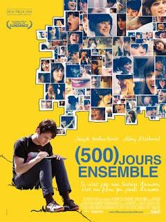 Image result for 500 días con ella (2009)