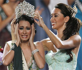 Miss Philippines Earth is Miss Earth 2008