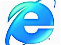 To MICROSOFT Internet Explorer: I REALLY HOPE SO..