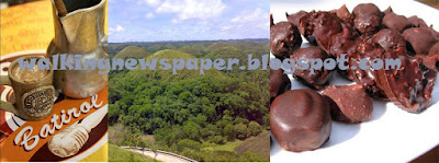 Philippines is 4th on CHOCOLATE LOVER's Destination
