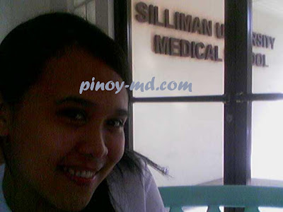 Goodbye Silliman University Medical School