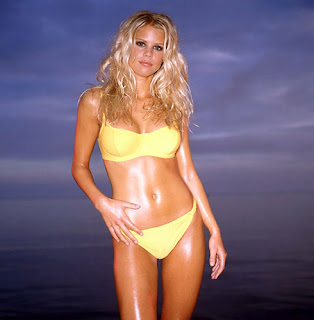Who is Elin Nordegren-Woods?