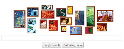Google Celebrates Holiday Season