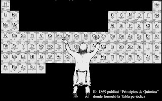 comic quimica