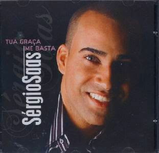 Sergio Saas - Tua Gra�a Me Basta (Playback)