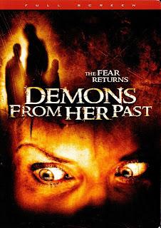 Demonios de su pasado Poster