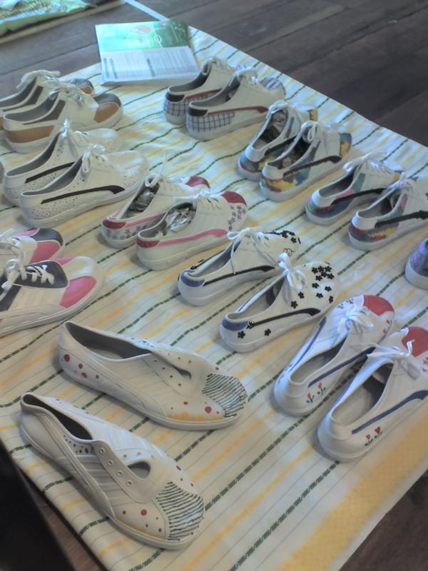 tangga Shoes
