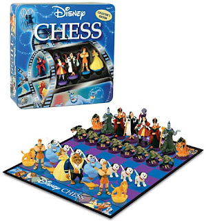 Chess, home schooling