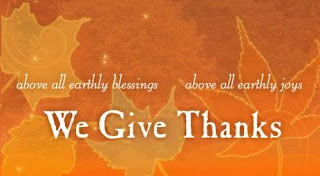 thanksgiving blessings, happy thanksgiving