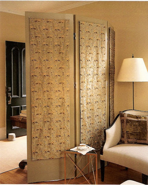 MARTHA MOMENTS French Door Room Divider