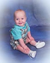 Samuel-10 months