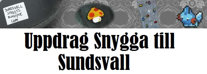Sundsvall Street Art