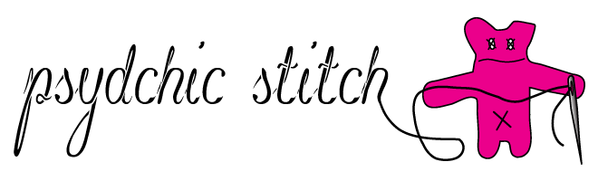 Psydchic Stitch