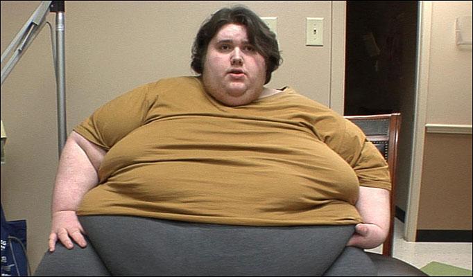 Fat Teenage 84