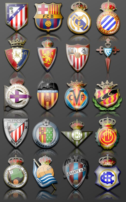 Daily sports news spanish league results - La liga latest results and table ...