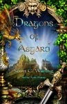Dragons d'Asgard, un roman basé sur UFO Evidence Real & Top Secret zone 51, par C. Scott Waring.