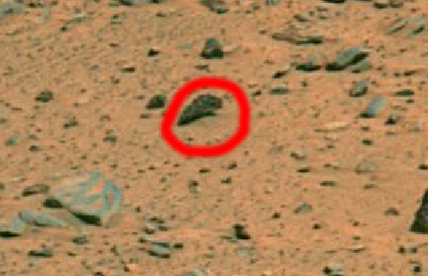 Images Real Pictures Of Mars