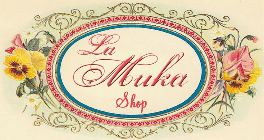 La Muka shop