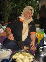D'Batu Pastry Chef