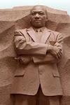 Support MLK Memorial