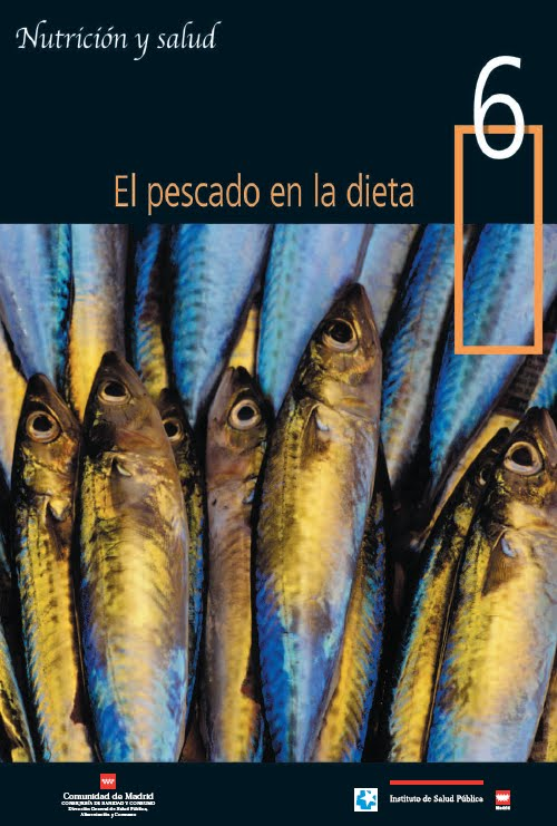 El Pescado en la Dieta