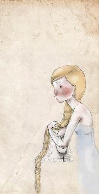 il·lustració infantil, digital, contes