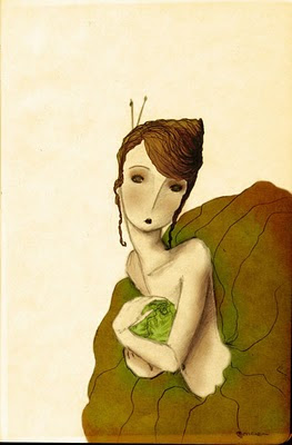 il·lustració cargol