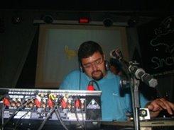DJ Vagnão