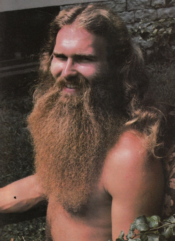 Eat Dust Beards