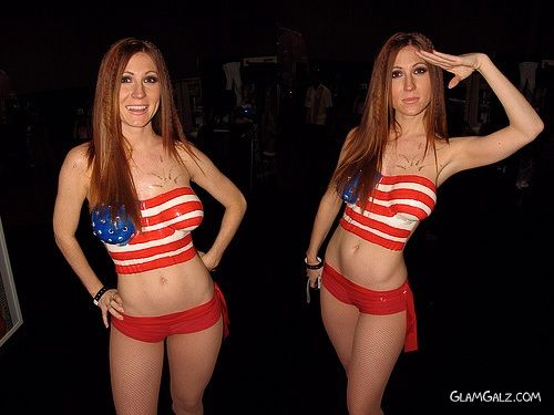 Halloween Body Paint Costumes You Might Also Like