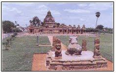 Kailasa Nathar Temple