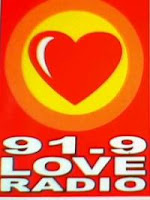 Love Radio Bacolod DYKS 91.9 MHz