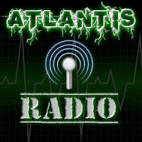 Atlantis Radio Philippines logo