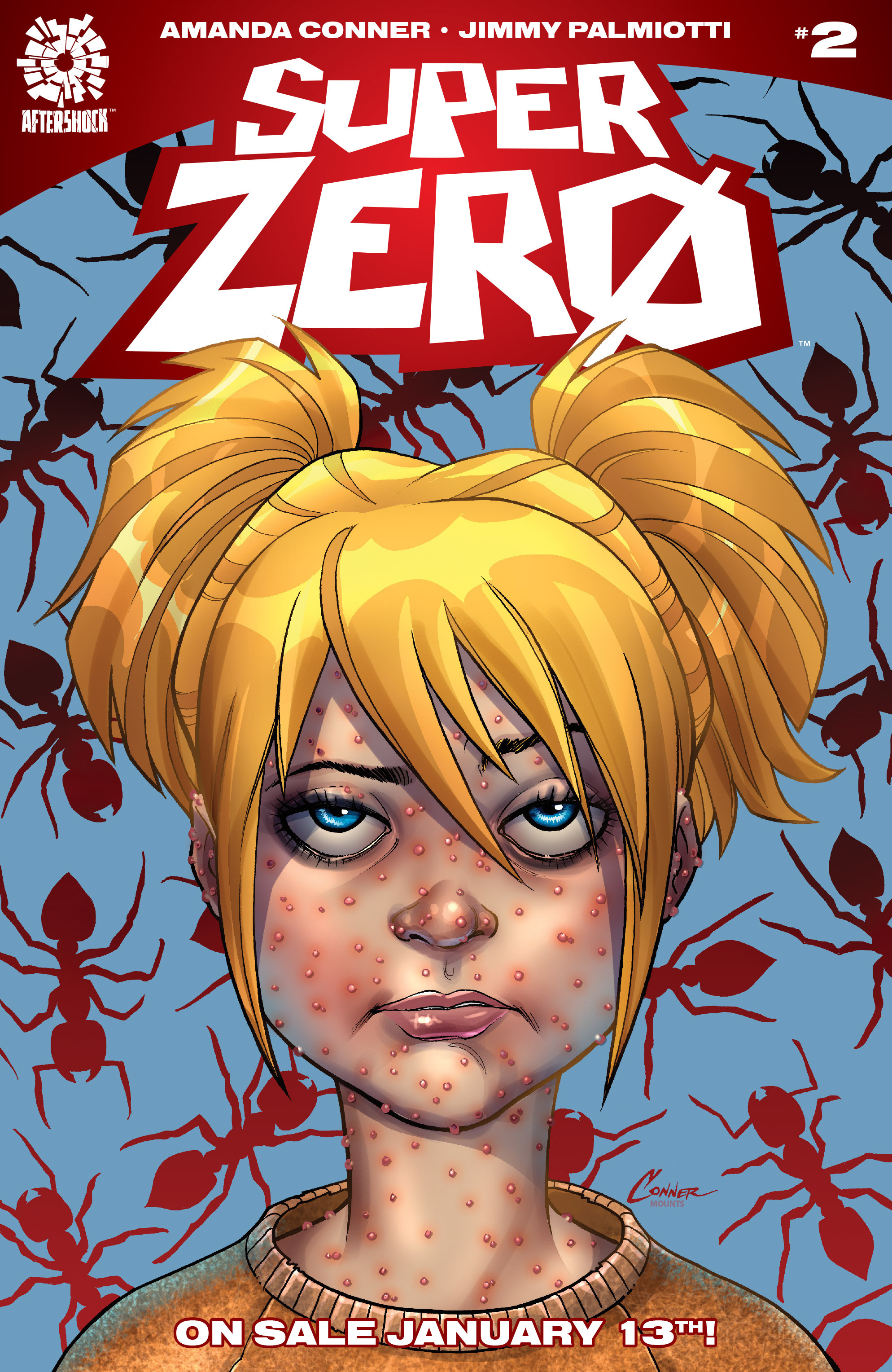SuperZero #1 #6 - English 26