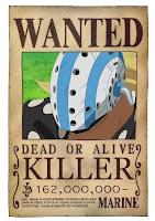 21.  KILLER 162.000.000