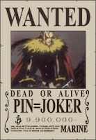 PIN JOKER 9.900.000