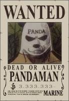 PANDAMAN 3.333.333