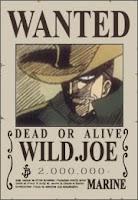 WILD.JOE 2.000.000