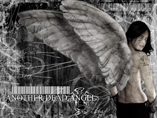 Another Dead Angel HD Wallpaper