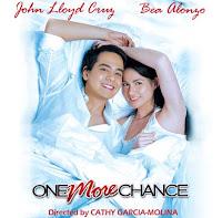 star cinema's one more chance bea alonzo john lloyd cruz