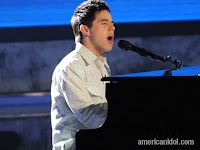 David Archuleta Angel