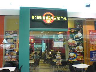 Chiggy's