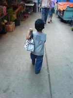 Baclaran shopping