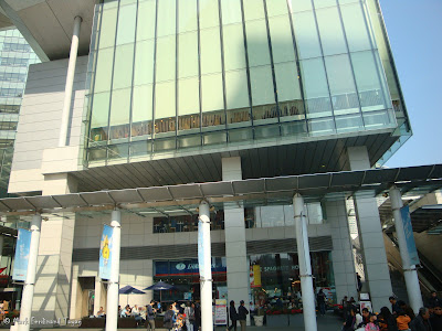 Tung Chung Station Hong Kong Photo 10