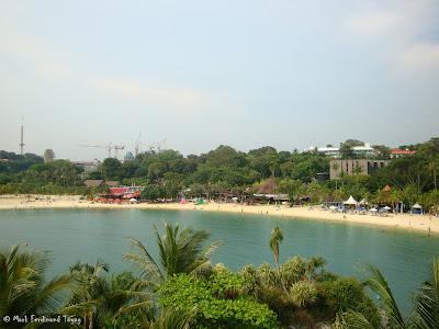 Sentosa Singapore Photo 8
