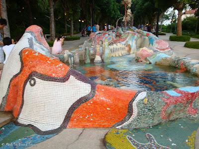 Sentosa Singapore Photo 2