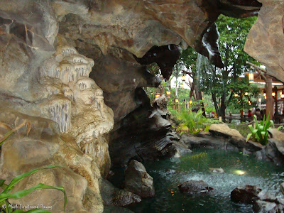 Disneyland's Tarzan's Tree House Photo 3