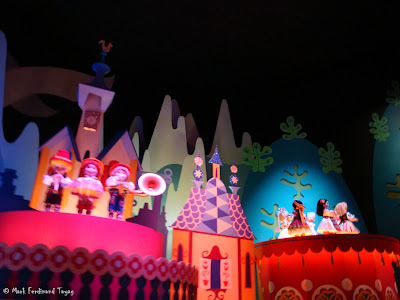 Disneyland It's A Small World Photo 8