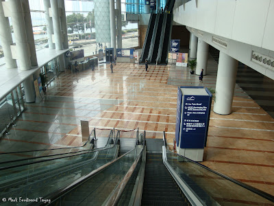 Hong Kong Convention & Exhibit Centre Photo 6