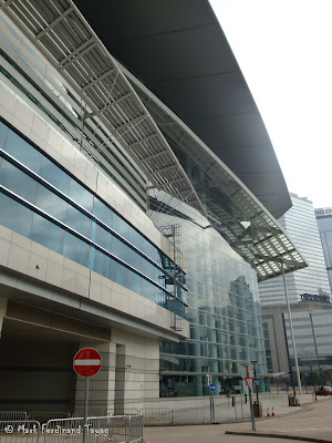 Hong Kong Convention & Exhibit Centre Photo 11